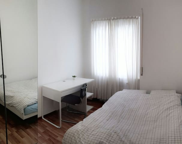 Whole flat in Chiasso - Chiasso - Wohnung
