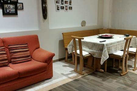 Affitto camera in casa privata - Casa