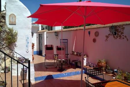 Casa Brugas - Moclin -Granada - Andalusia - Moclín - Dům