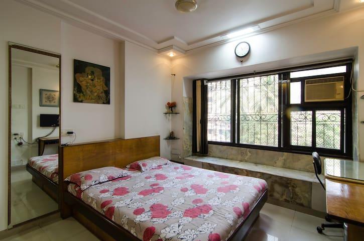 Homely room. - Mumbai - Leilighet