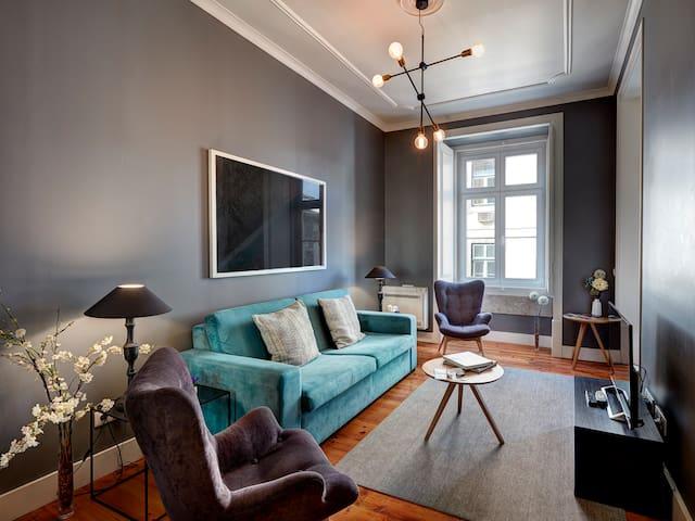 Lisbon Canaan Boutique Apartments: Fanqueiros112 2