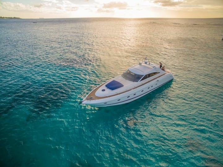 Experience Mauritius in Luxury