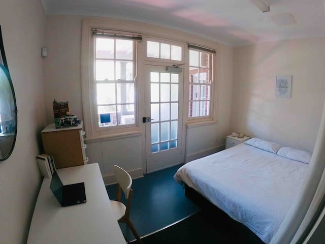Perfect located private room in Randwick / UNSW