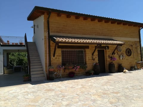 Casa dei Palombi  due