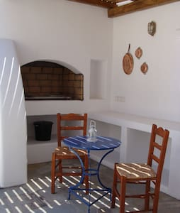 Sorokos Guesthouse, 1 bedroom (2 to 4 persons)