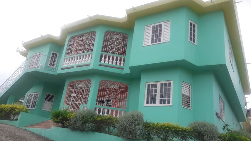 Montego Bay lifestyle home of comfort.