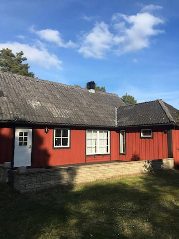 Dreamliving 20 min from Visby - Gotlands Tofta - Vacation home