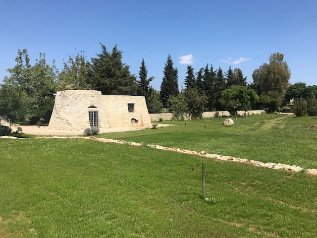 Villa Suppina - Martano - Tatil evi