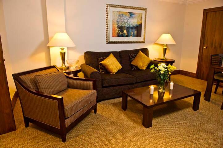 Sanctum 2 Bed Superior Apartment