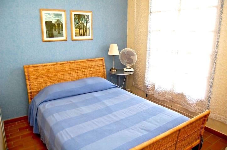 Appartement de charme tout confort - La Garde-Freinet - Byt