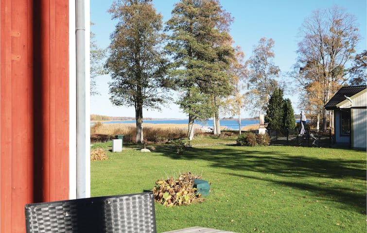 Holiday cottage with 2 bedrooms on 81m² in Värnamo