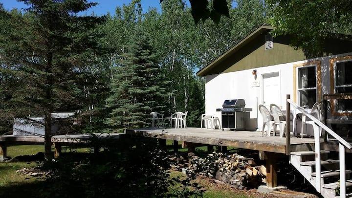 Bélair Cottage