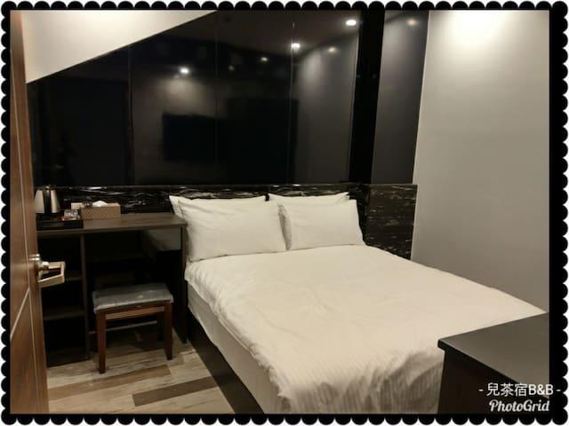 雅緻標準房,乾淨舒適,輕鬆日月潭渡假,一人住宿(不含早餐,可加價格住2人)