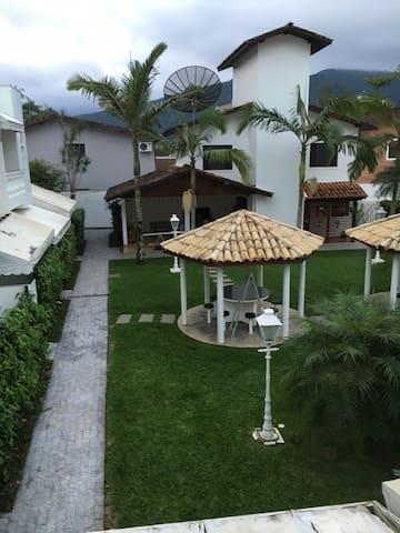 Casa de praia Caragua Tabatinga