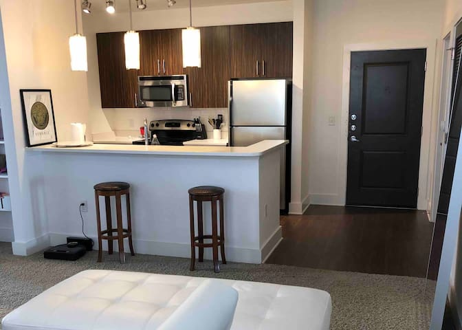 Luxury 2BR (Downtown Orlando) THE PERFECT AIRBNB!