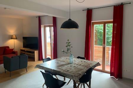 Exklusive Ferienwohnung in Rosenheim; Sissi