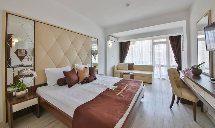 Premium room - Prestige Hotel & Aquapark****