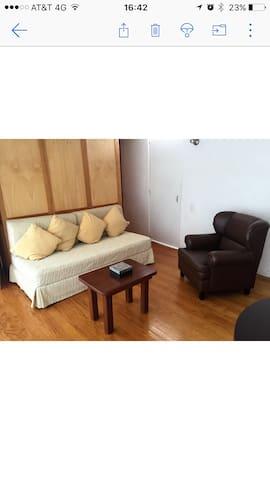 Departamento Excelnte Ubicación - Cuernavaca - Lägenhet