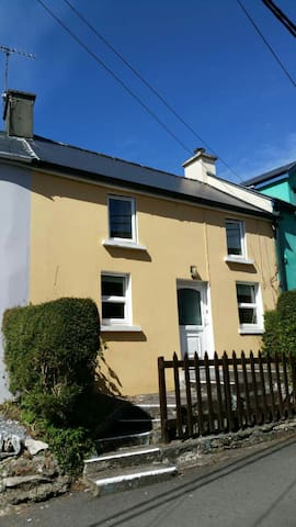 Cosy House in heart of kenmare town