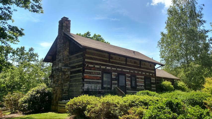 Mnts. & Meadows PRIVATE/CONVENIENT - Pisgah Forest - House