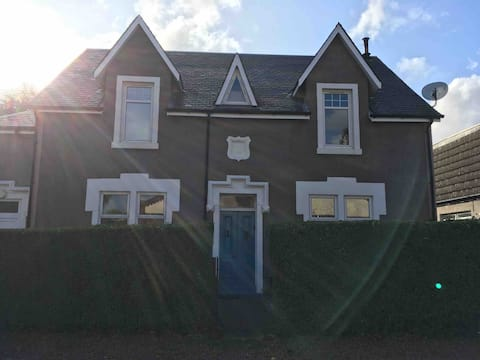 Hopewell Cottage