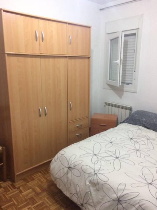 Foto Habitación 1