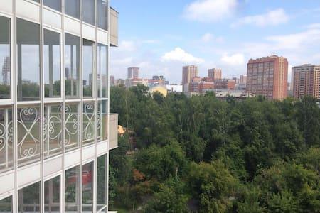 N1 по отзывам в НовосибирскеYDR. У Оперного театра - Nowosybirsk