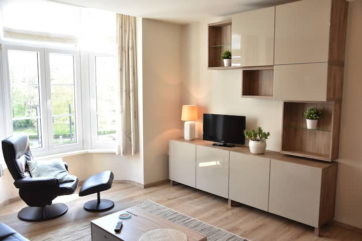 Appartement Gent