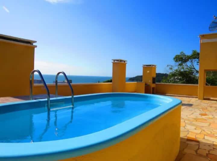 Apartamento perto da praia, Bombinhas!