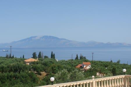 villa kastelia - Αμμούδι
