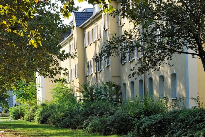 Great new appartment Close to Mannheim