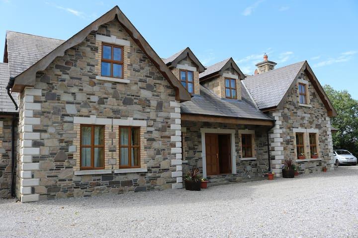 Broomfield Lodge