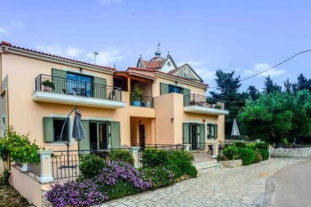 Maniata Holiday Apartments #3 - Antipata