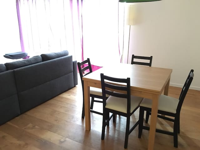 Home with 3 rooms - Svendborg - Apartamento