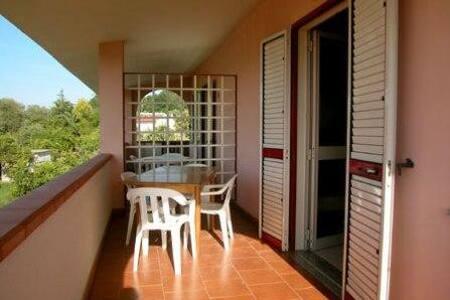 La Gramigna Villette 4 - Località Punta Safò