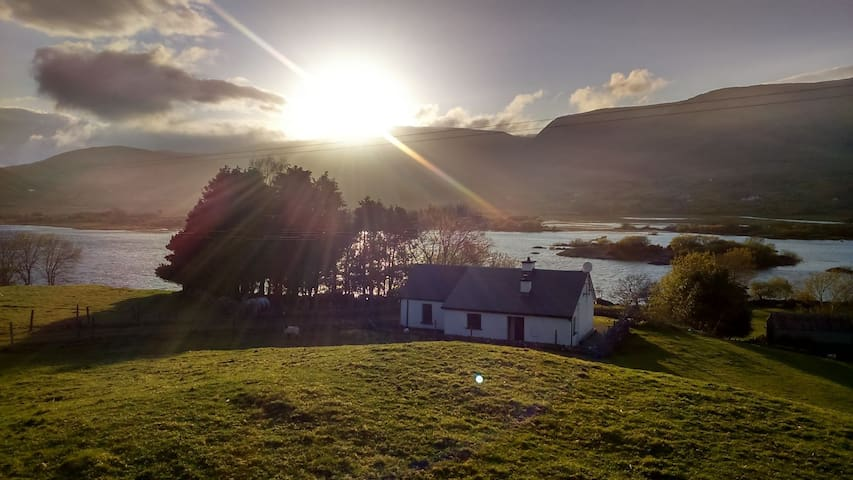 Glenbeg Cottage