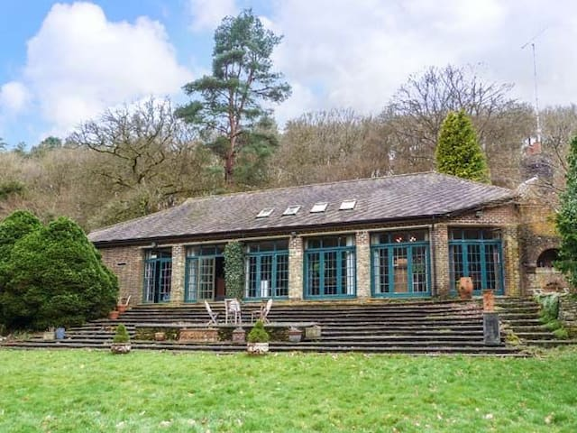 Woodhouse Barn - Dorking - Alpstuga