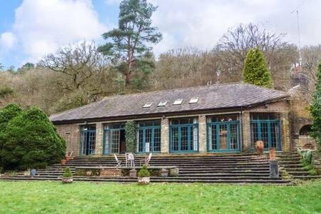 Woodhouse Barn - Dorking - Almhütte