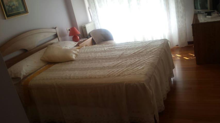 Alquiler habitaciones CAMINO INGLES (Sigüeiro) - Sigüeiro - Byt