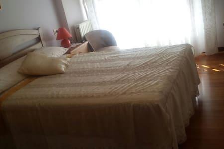 Alquiler habitaciones CAMINO INGLES (Sigüeiro) - Sigüeiro - Wohnung