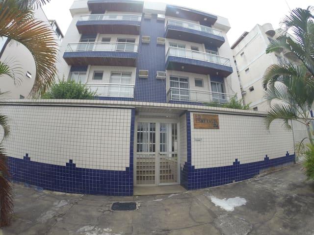 Apartamento Algodoal 200 metros da praia !