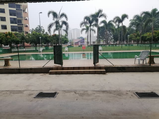 Malacca♦Lovely Stay♦Wifi♦ASTRO♦Swimming Pool