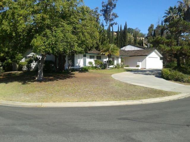 San Diego Bonita House - Bonita - Dům