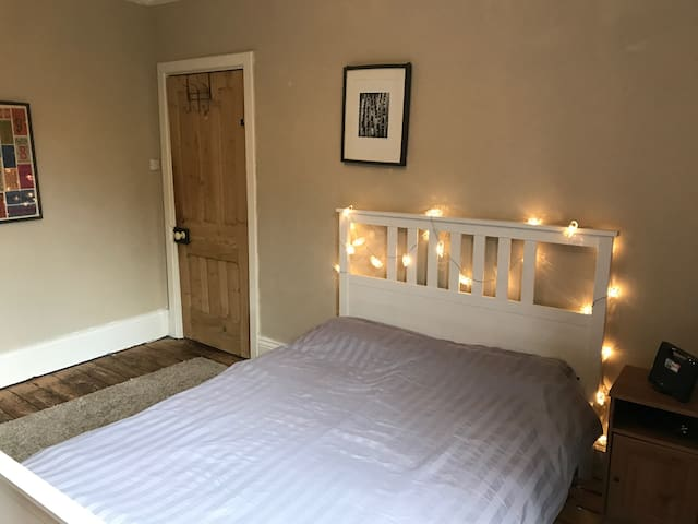Double Room short walk to City Centre - Nottingham - Dom