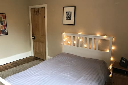 Double Room short walk to City Centre - 노팅엄(Nottingham)