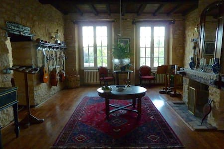 Maison Les Beaux Arts - Gästehaus
