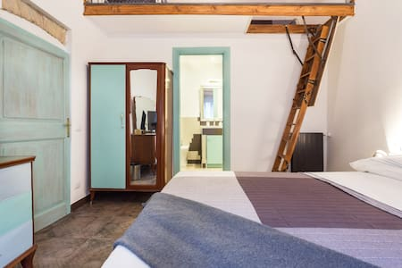 your Home in Sabina - Casa Canipe' up to 4 people