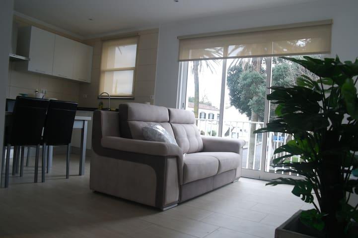 Pico House - Azores - Apartamento