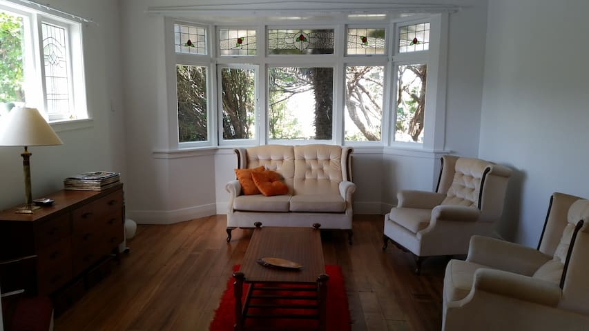 Bright, Clean and Fresh Home. - Wellington - Apartamento