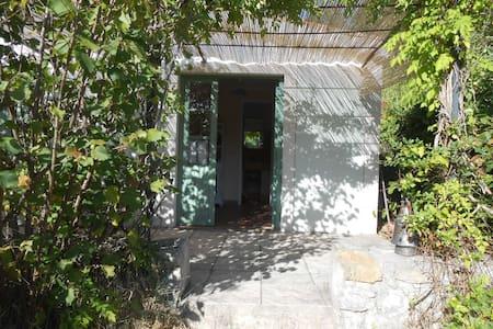 le petit cabanon - Gästehaus